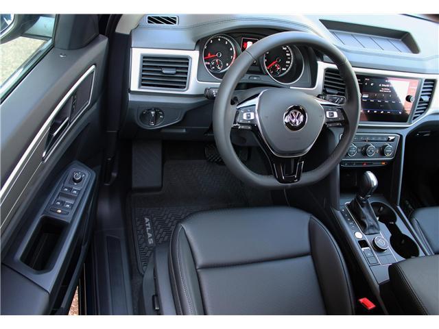 2019 Volkswagen Atlas 3.6 FSI Comfortline (Stk: 69155) in Saskatoon - Image 7 of 22