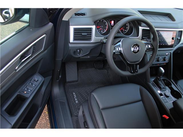 2019 Volkswagen Atlas 3.6 FSI Comfortline (Stk: 69155) in Saskatoon - Image 8 of 22
