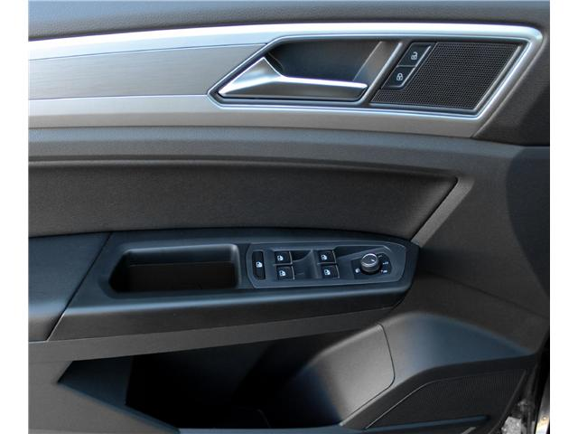 2019 Volkswagen Atlas 3.6 FSI Comfortline (Stk: 69155) in Saskatoon - Image 9 of 22