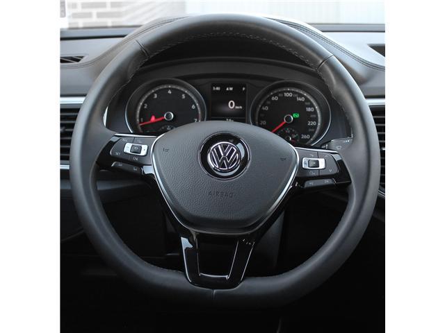 2019 Volkswagen Atlas 3.6 FSI Comfortline (Stk: 69155) in Saskatoon - Image 13 of 22