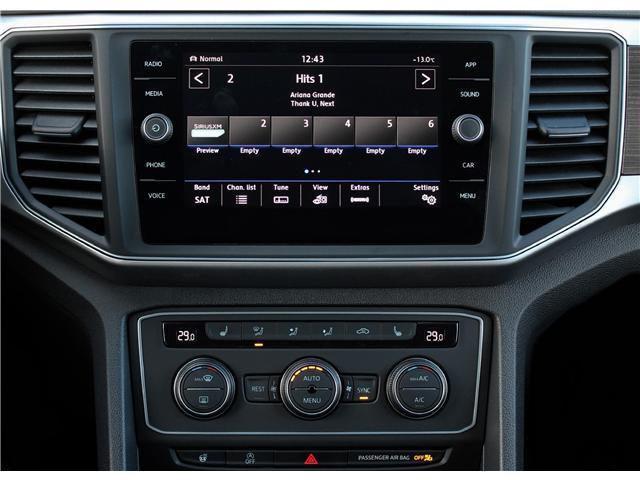 2019 Volkswagen Atlas 3.6 FSI Comfortline (Stk: 69155) in Saskatoon - Image 15 of 22