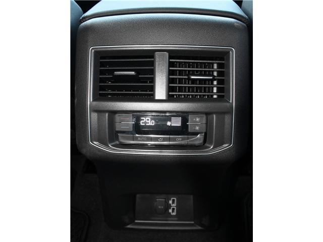 2019 Volkswagen Atlas 3.6 FSI Comfortline (Stk: 69155) in Saskatoon - Image 21 of 22