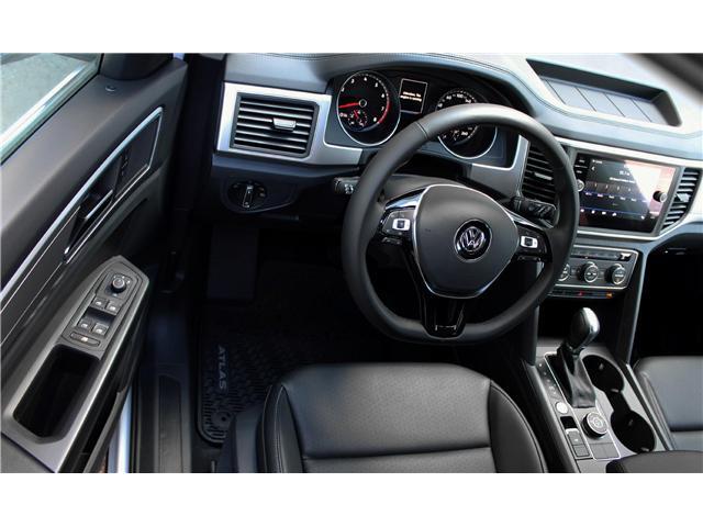 2019 Volkswagen Atlas 3.6 FSI Comfortline (Stk: 69129) in Saskatoon - Image 7 of 23