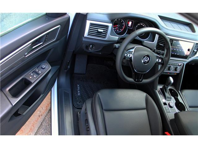 2019 Volkswagen Atlas 3.6 FSI Comfortline (Stk: 69129) in Saskatoon - Image 8 of 23