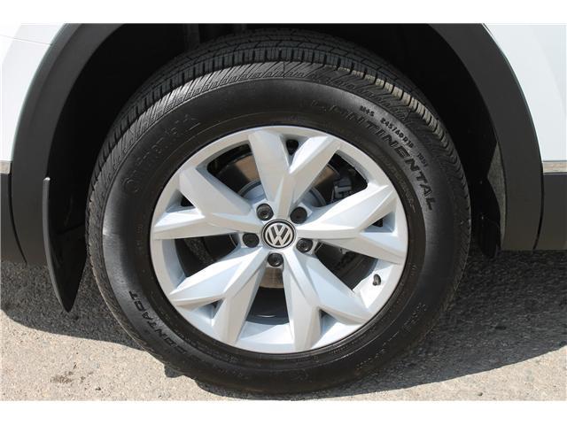 2019 Volkswagen Atlas 3.6 FSI Comfortline (Stk: 69129) in Saskatoon - Image 18 of 23