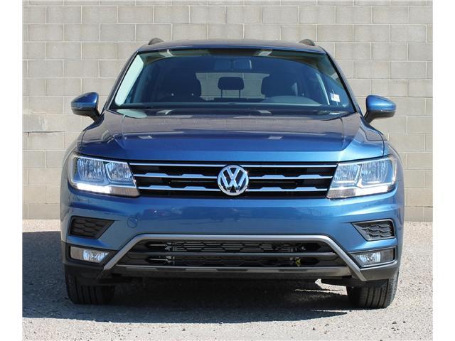 2018 Volkswagen Tiguan Trendline (Stk: 68500) in Saskatoon - Image 2 of 18