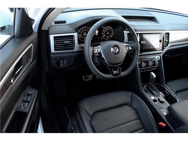 2019 Volkswagen Atlas 3.6 FSI Execline (Stk: 69154) in Saskatoon - Image 8 of 22