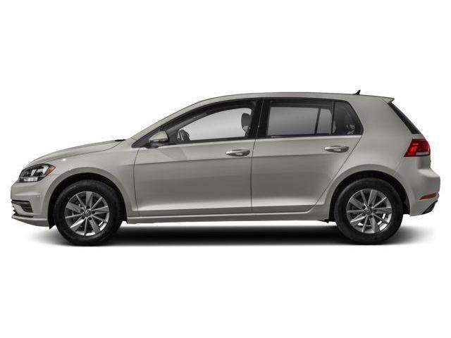2018 Volkswagen Golf 1.8 TSI Trendline (Stk: 68610) in Saskatoon - Image 2 of 3