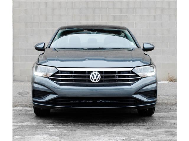 2019 Volkswagen Jetta 1.4 TSI Highline (Stk: 69173) in Saskatoon - Image 2 of 18