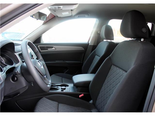2018 Volkswagen Atlas 3.6 FSI Trendline (Stk: V7028) in Saskatoon - Image 17 of 20