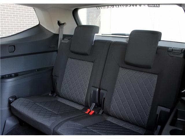 2018 Volkswagen Atlas 3.6 FSI Trendline (Stk: V7028) in Saskatoon - Image 18 of 20