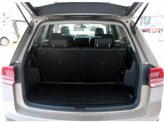2018 Volkswagen Atlas 3.6 FSI Trendline (Stk: V7028) in Saskatoon - Image 19 of 20