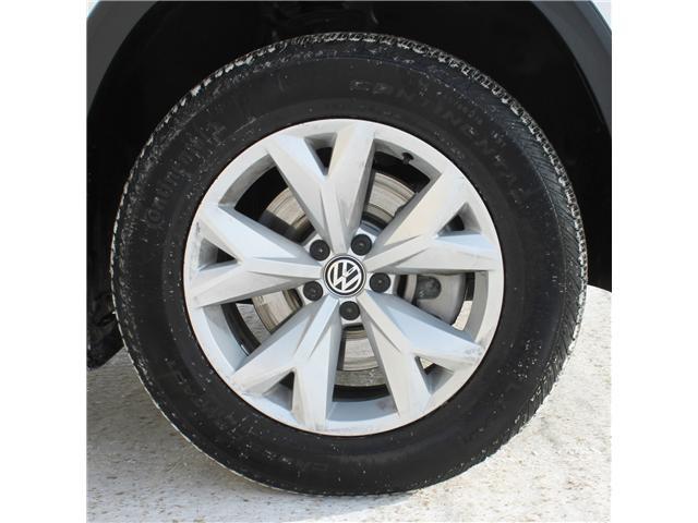 2018 Volkswagen Atlas 3.6 FSI Trendline (Stk: V7028) in Saskatoon - Image 20 of 20