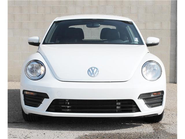 2018 Volkswagen Beetle 2.0 TSI Trendline (Stk: 68599) in Saskatoon - Image 2 of 19