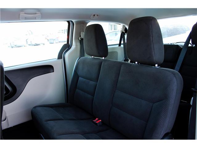 2017 Dodge Grand Caravan CVP/SXT (Stk: V7054) in Saskatoon - Image 10 of 16