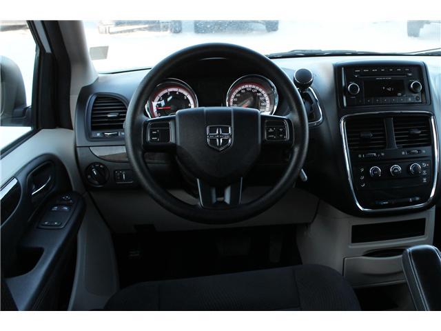 2017 Dodge Grand Caravan CVP/SXT (Stk: V7054) in Saskatoon - Image 12 of 16
