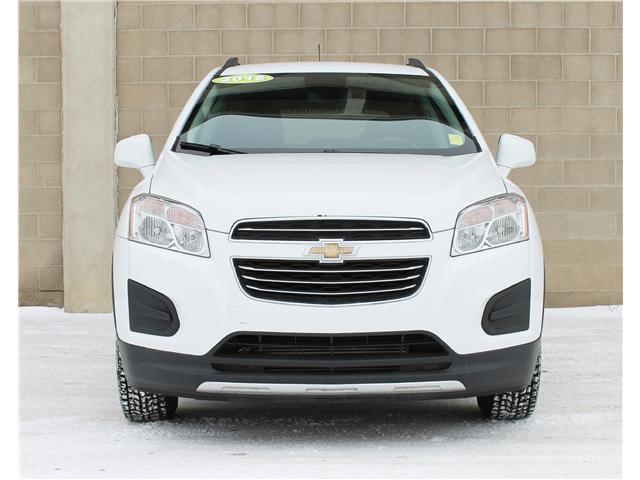 2016 Chevrolet Trax LT (Stk: V6978B) in Saskatoon - Image 2 of 21