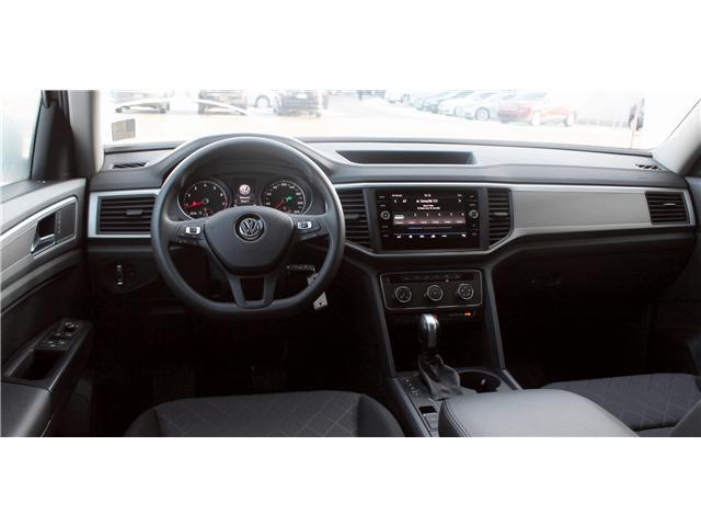 2018 Volkswagen Atlas 3.6 FSI Trendline (Stk: V7028) in Saskatoon - Image 11 of 20