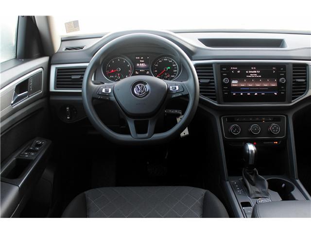 2018 Volkswagen Atlas 3.6 FSI Trendline (Stk: V7028) in Saskatoon - Image 12 of 20