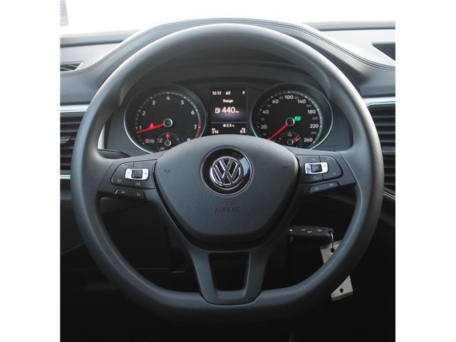2018 Volkswagen Atlas 3.6 FSI Trendline (Stk: V7028) in Saskatoon - Image 13 of 20