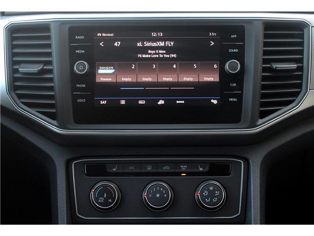 2018 Volkswagen Atlas 3.6 FSI Trendline (Stk: V7028) in Saskatoon - Image 15 of 20