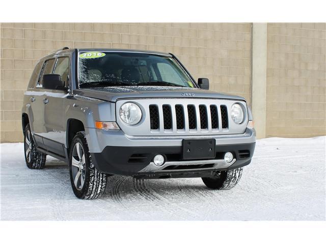 2016 Jeep Patriot Sport/North (Stk: V7075) in Saskatoon - Image 1 of 20