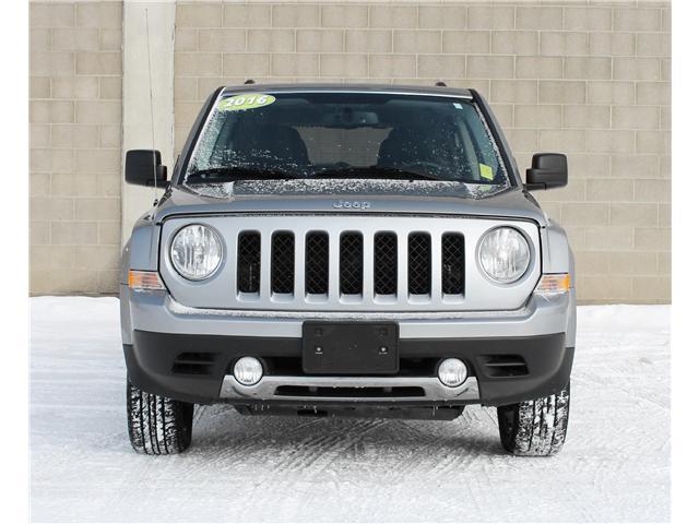 2016 Jeep Patriot Sport/North (Stk: V7075) in Saskatoon - Image 2 of 20