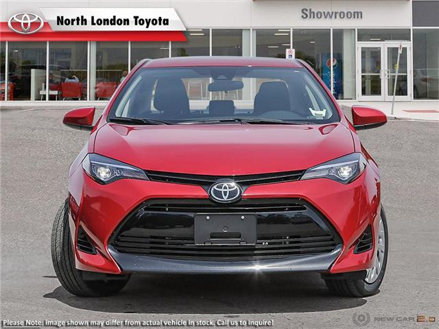 2019 Toyota Corolla LE (Stk: 219177) in London - Image 2 of 23