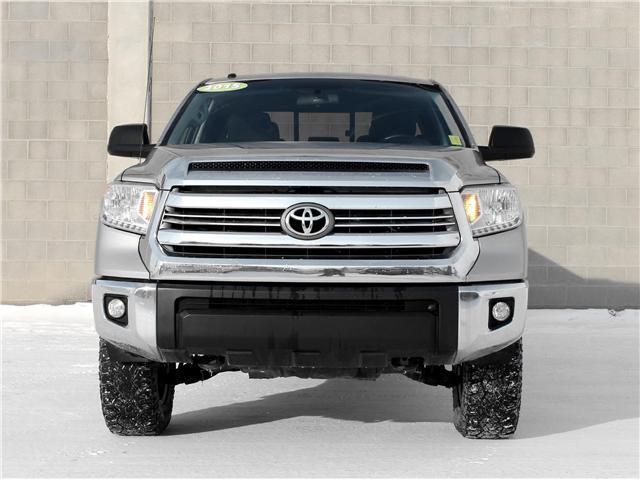 2015 Toyota Tundra SR5 5.7L V8 (Stk: V7066) in Saskatoon - Image 2 of 20