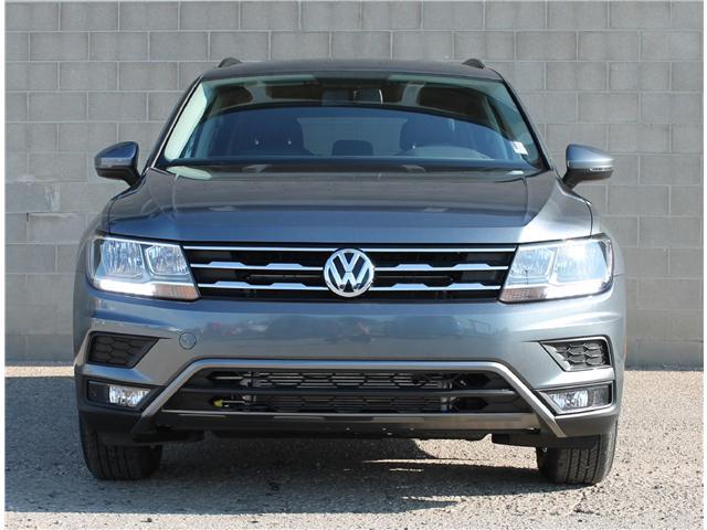 2019 Volkswagen Tiguan Trendline (Stk: 69183) in Saskatoon - Image 2 of 18