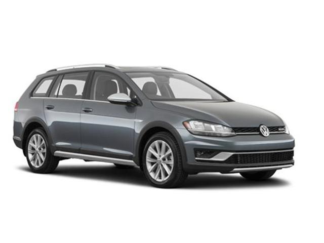 New 2019 Volkswagen Golf Alltrack 1.8 TSI Highline  - Saskatoon - Volkswagen Centre of Saskatoon