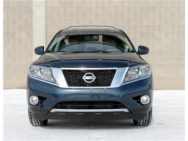 2013 Nissan Pathfinder SL (Stk: 68597A) in Saskatoon - Image 2 of 22