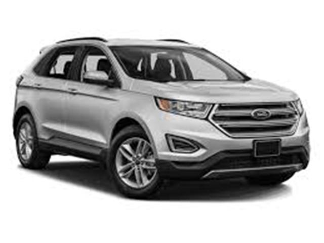 2016 Ford Edge SEL (Stk: 68580B) in Saskatoon - Image 1 of 8