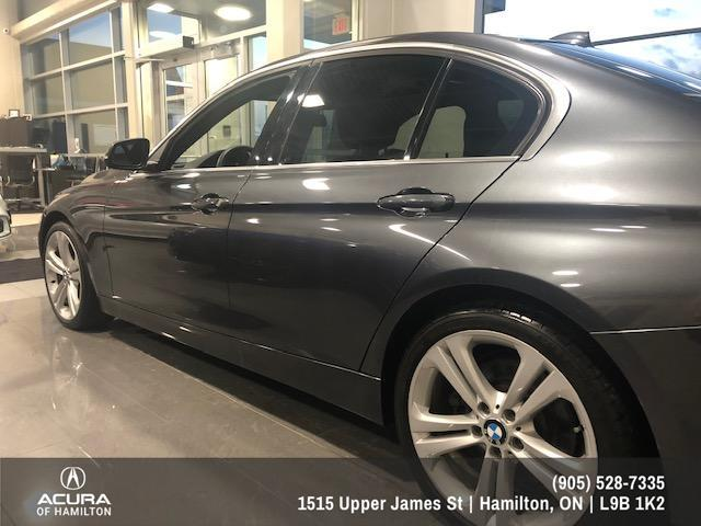 2013 BMW 335i xDrive (Stk: 1313031) in Hamilton - Image 2 of 14