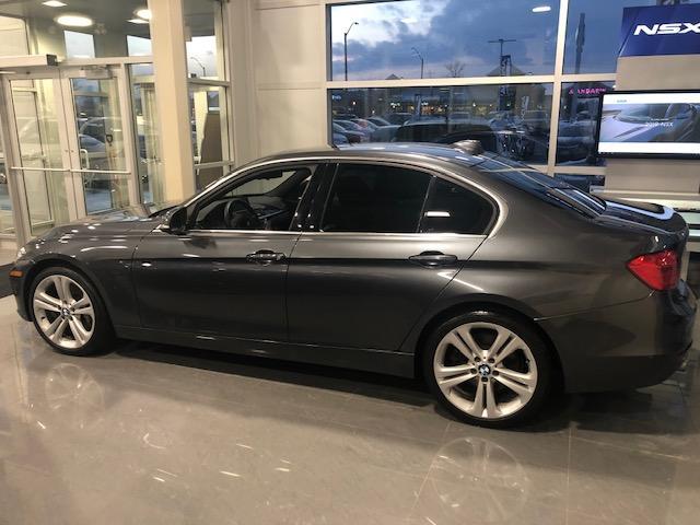 2013 BMW 335i xDrive (Stk: 1313031) in Hamilton - Image 3 of 14