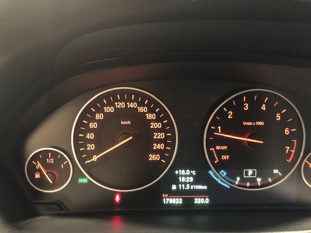 2013 BMW 335i xDrive (Stk: 1313031) in Hamilton - Image 13 of 14