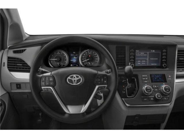 2019 Toyota Sienna LE 8-Passenger (Stk: 977067) in Brampton - Image 4 of 9