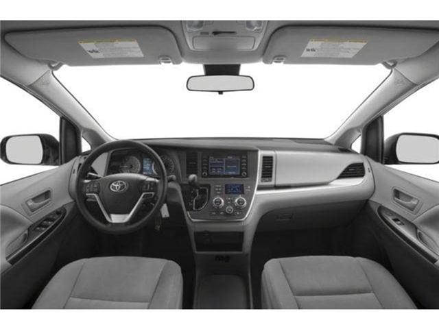 2019 Toyota Sienna LE 8-Passenger (Stk: 977067) in Brampton - Image 5 of 9