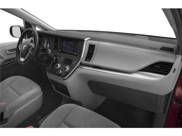 2019 Toyota Sienna LE 8-Passenger (Stk: 977067) in Brampton - Image 9 of 9