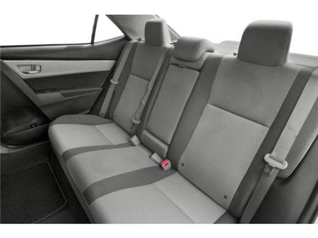 2019 Toyota Corolla LE (Stk: 231676) in Brampton - Image 8 of 9