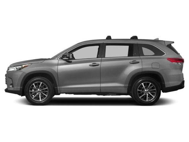 2019 Toyota Highlander XLE (Stk: 579382) in Brampton - Image 2 of 9