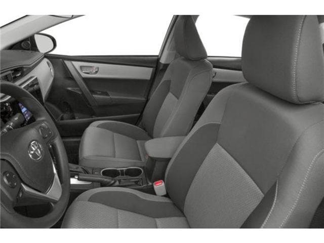2019 Toyota Corolla LE (Stk: 245058) in Brampton - Image 6 of 9