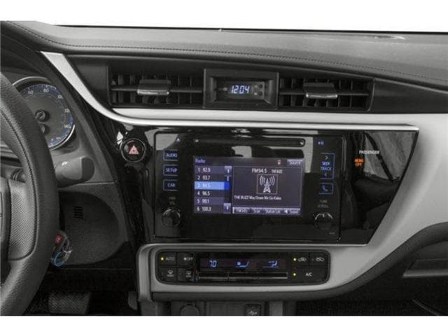 2019 Toyota Corolla LE (Stk: 245058) in Brampton - Image 7 of 9