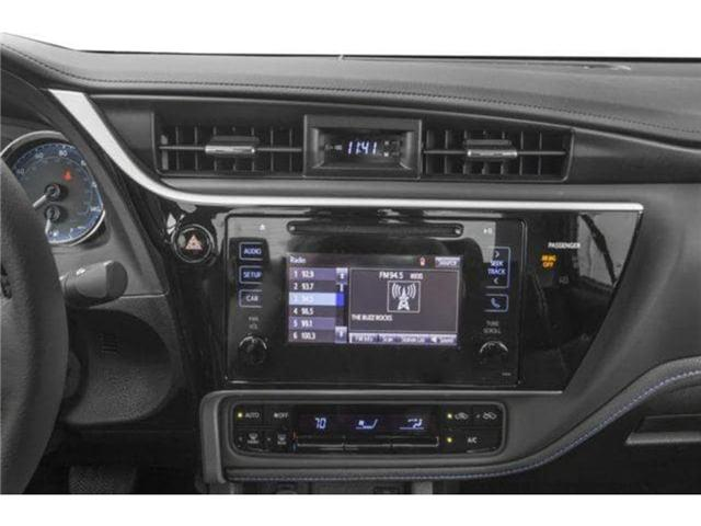 2019 Toyota Corolla SE (Stk: 245766) in Brampton - Image 7 of 9
