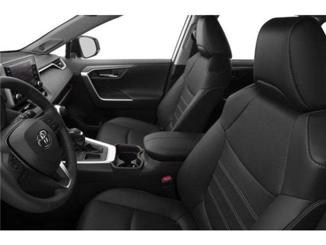 2019 Toyota RAV4 Limited (Stk: 26600) in Brampton - Image 6 of 9