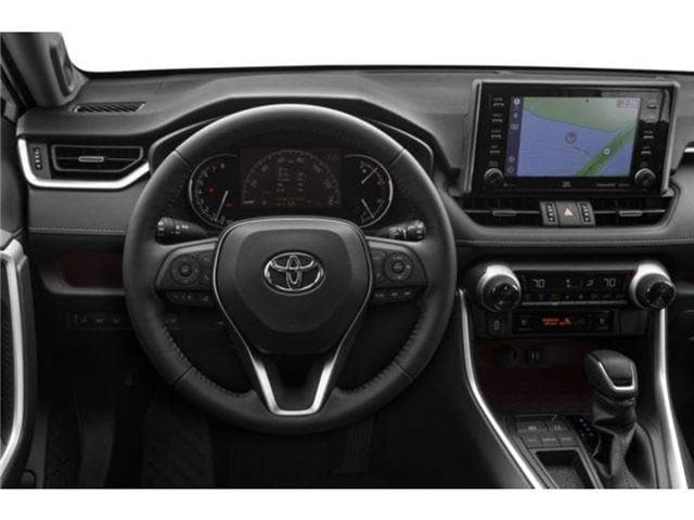 2019 Toyota RAV4 Limited (Stk: 27084) in Brampton - Image 4 of 9