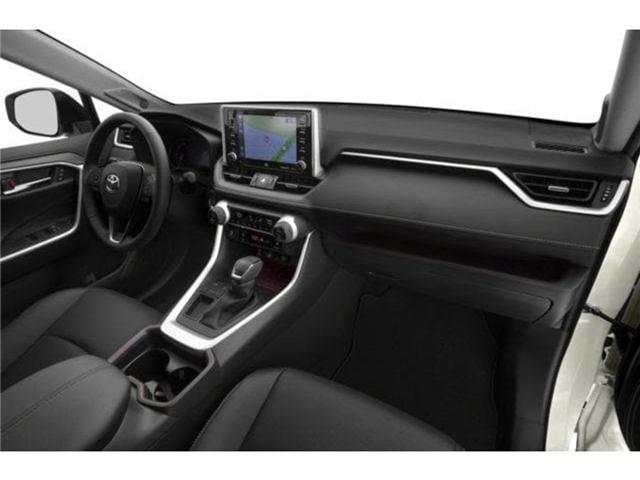 2019 Toyota RAV4 Limited (Stk: 27084) in Brampton - Image 9 of 9