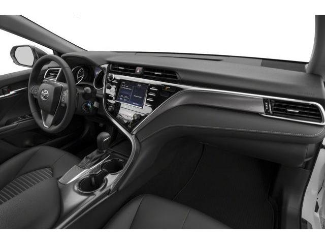 2019 Toyota Camry XSE (Stk: 224257) in Brampton - Image 9 of 9