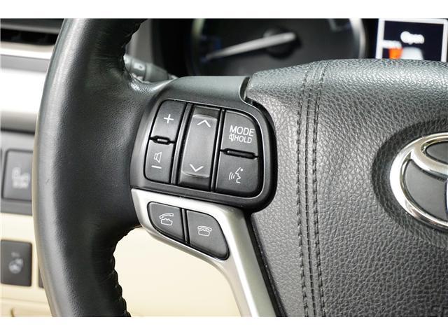 2015 Toyota Highlander Hybrid Limited (Stk: P5165) in Sault Ste. Marie - Image 12 of 22