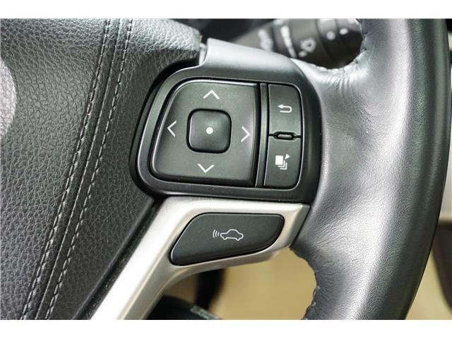 2015 Toyota Highlander Hybrid Limited (Stk: P5165) in Sault Ste. Marie - Image 13 of 22